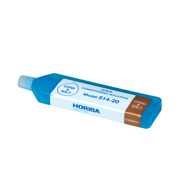 Bresle Conditioning Solution for moistening and conditioning the sensor on the Horiba Conductivity Meter in the Bresle Patch Test