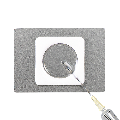 Bresle Patches will allow you to extract salts from blast-cleaned steel for measurement using the Horiba Conductivity Meter in the Bresle Patch Test