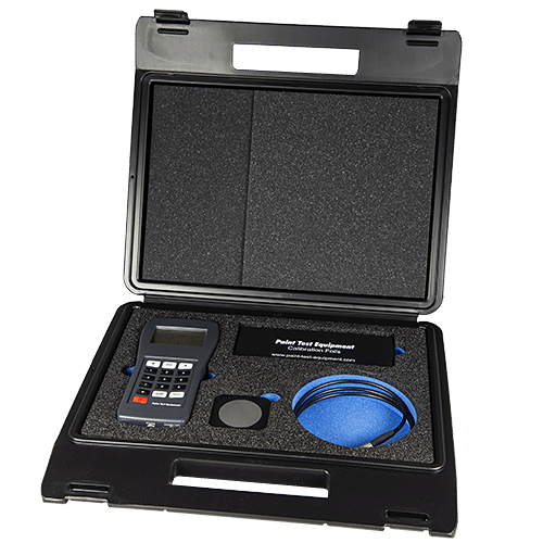 Coating Thickness Meter will measure all coatings on metallic substrates using the magnetic induction or eddy-current principles, ensuring the correct coating thickness has been applied