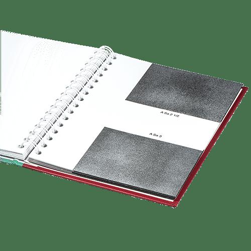 Rust Grade Book