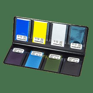 Calibration Foils