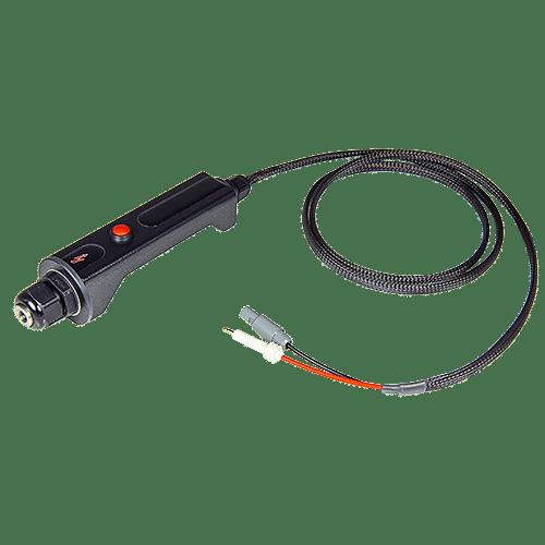 Holiday Detector High Voltage Handle